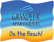 Grandeur Holiday Units Logo